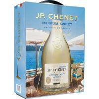 J.P. Chenet Medium Sweet White 11,5% 3 ltr.