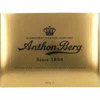 Anthon Berg Luxury Gold 800 g