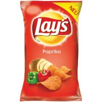 Lay's Paprika 175 g
