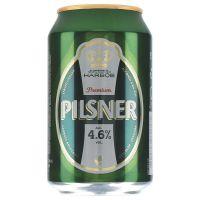 Harboe Pilsner 4,6% 24 x 330ml