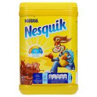 Nestle Nesquik Chocolate Drink 900g