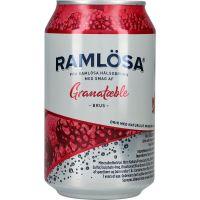Ramlösa Pomegranate 24x 0,33L