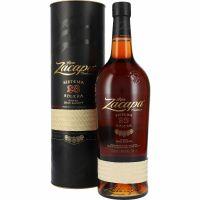 Ron Zacapa Sistema Solero 23 Year Old Rum 40% 1L