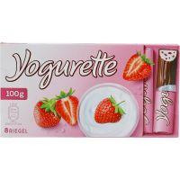 Ferrero Yogurette Chocolate Bars 100g