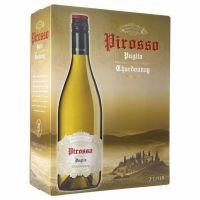 """Pirosso Puglia Chardonnay 12,5%   """"Bag in Box"""" 3L"""