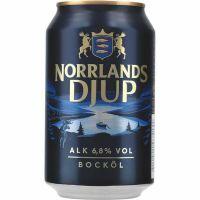 Norrlands Guld Djup 24X0,33 Ltr.