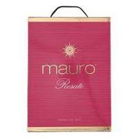 """Mauro Rosé 13% .   """"Bag in Box"""" 3L"""