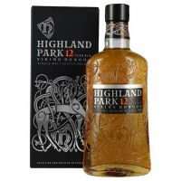 Highland Park 12 år 40%  0.7L