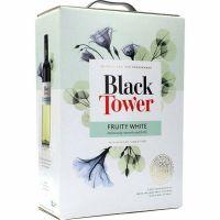 Black Tower Fruity White 10% 3 ltr.