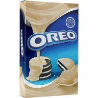 Oreo White Chocolate Gift 328g