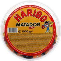 Haribo Matador Winegums & Liquorice Mix 1kg