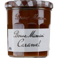 Bonne Maman Caramel 380g Stand Variety